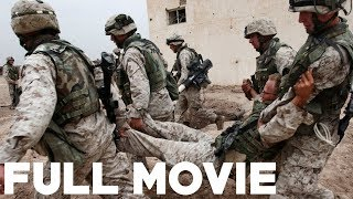 Combat Diary Iraq FULL MOVIE | Modern War Documentary 2018