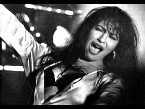 Dreaming of you LIVE - By Selena Quintanilla