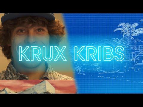 KRUX KRIBS | Nick Merlino