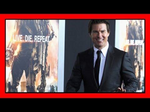 'Star Wars': c'è anche Tom Cruise?