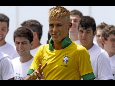 Transfer Talk | Neymar to Manchester City?
