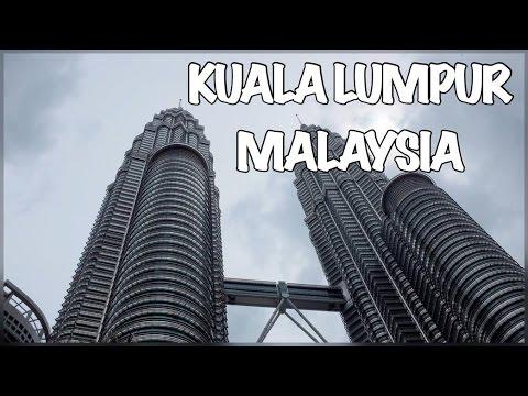 TheTravelerPanda goes to KUALA LUMPUR MALAYSIA