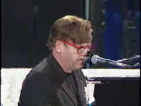 Elton John - Grey Seal