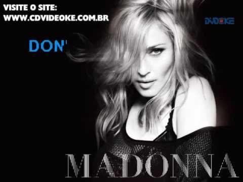 Madonna   Hanky Panky