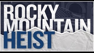 Rocky Mountain Heist-How Industrial Workers of The World/CODA Ilk Took Over Colorado