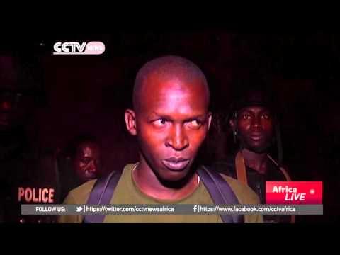 Gunmen attack EU military mission HQ in Mali; one attacker killed