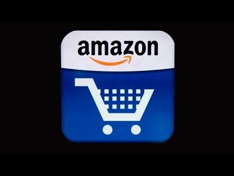 Amazon's Spending Rises as Revenue Beats Estimates
