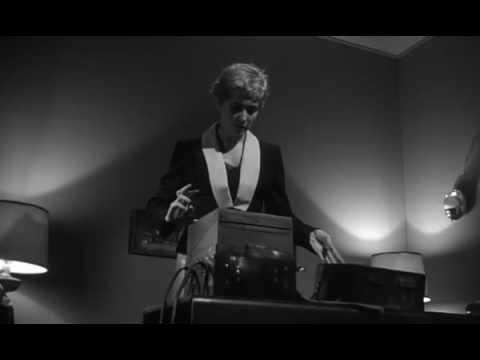 Kiss Me Deadly   Robert Aldrich, 1955