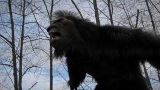 Horror Movies Full Movies - Yeti Bigfoot - Ghost Scary Horror American New Full Movies
