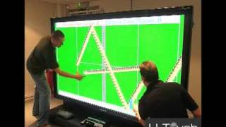 U-Touch 103 MULTITOUCH