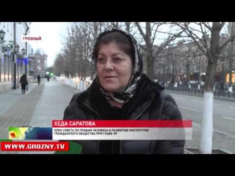 Дагестанец снова против Кадырова