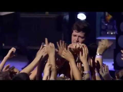 The Script - The Man Who Can&#039;t Be Moved (Live) iTunes Festival 2011