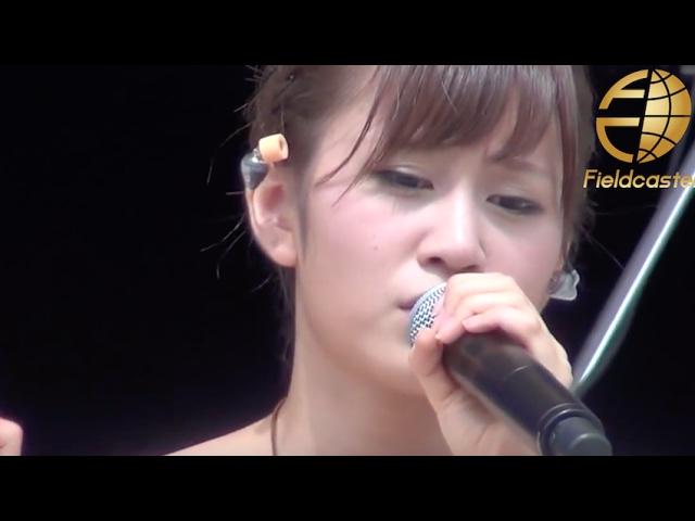 "AKB48 前田敦子 live 生歌 「Flower」 ""今日の点数は1兆点"" 卒業"