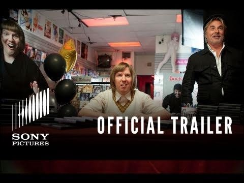 BUCKY LARSON: BORN TO BE A STAR - Official Trailer - In Theaters 9/9!
