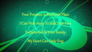 Your My Glory w/ Lyrics by New Creation Church Singapore (NCC)