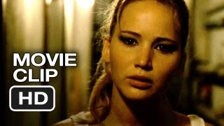House at the End of the Street - House at the End of the Street Movie CLIP - Basement (2012) - Jennifer Lawrence Movie HD