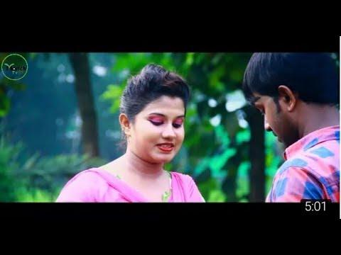 Amar Hridoy O Pinjira Posha Moyna Pakhi Re | হৃদয়ো পিঞ্জিরার পোষা পাখিরে | Bangla Music Video 2017