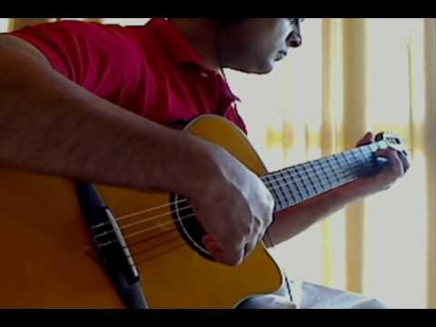 Kya Yahi Pyar Hai Rocky Guitar Solo