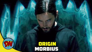 Who is Morbius | Spider-Man Villain | Explained in Hindi