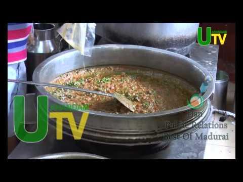Best Of Madurai - Kumar Mess video