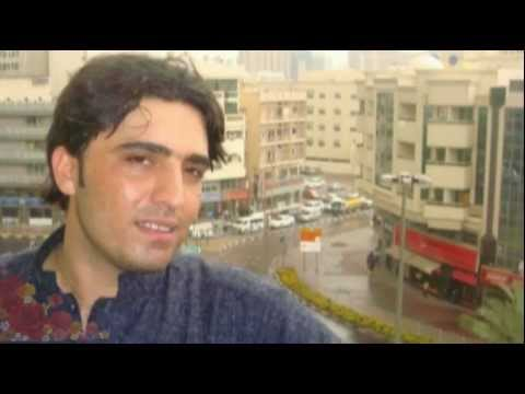 Bahram Jan Gharanai Pashto New Song 2011 Wa Pa Srra Palang Kawi Khobona Maste Lailo video