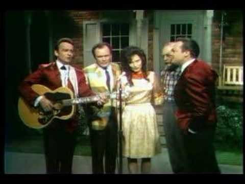 Loretta Lynn - In The Sweet By And By