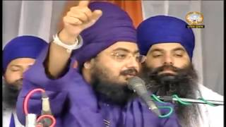 Difference between sikh and hindu sant Ranjit singh ji  dhadrian wale