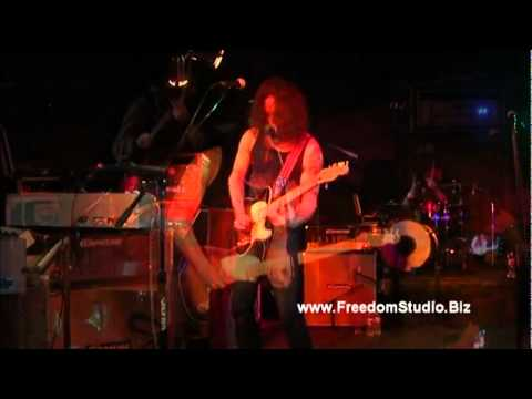Richie Kotzen Faith So Cold CD Release Party Paladino's