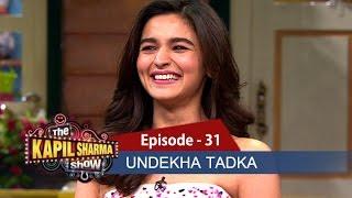 Undekha Tadka   Ep 31   The Kapil Sharma Show   Sony LIV   HD