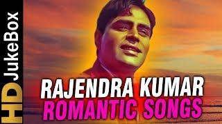 Rajendra Kumar Romantic Songs | Bollywood Old Evergreen Songs | Hits Of Rajendra Kumar