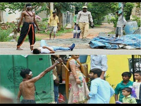 MOST FUNNIEST BLACK MAGIC PRANK IN INDIA thumbnail