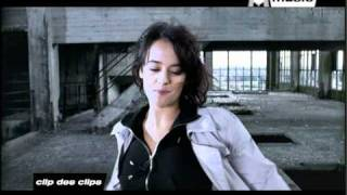 Alizée - a contre courant - Clip 2003 [HQ]