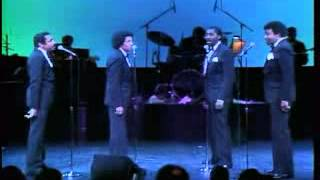 The Temptations - Ol' Man River