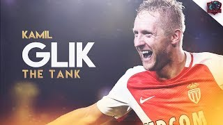 Kamil Glik 2017 ● The Tank ● Crazy Defensive Skills & Goals ● HD