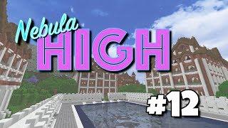 "Download Lagu ""New Beginning"" | Nebula High S1 EP12 | Minecraft Roleplay Gratis STAFABAND"