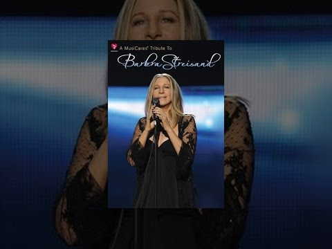 A MusiCares Tribute to Barbra Streisand