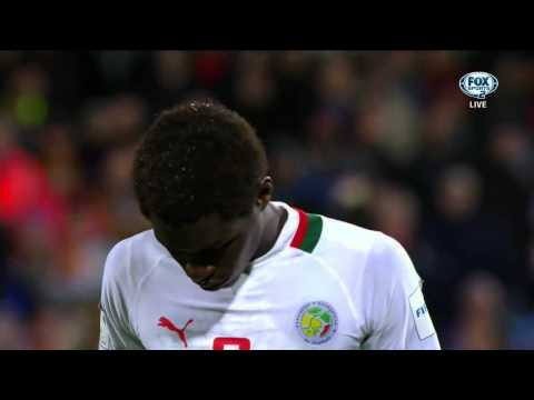 Ukraine vs Senegal Penalty shootout FIFA U20 World Cup 2015
