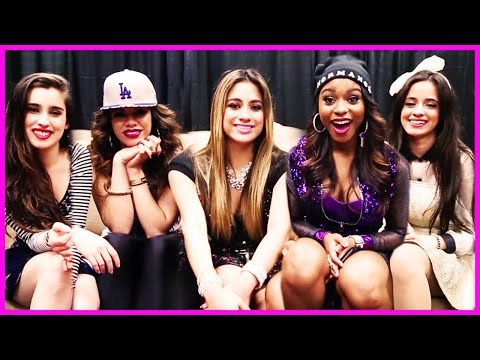 #harmonizertag - Fifth Harmony Takeover Ep 18 video