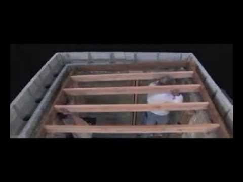 Storm shelter apex block icf icfs insulated concrete form for Styrofoam concrete blocks