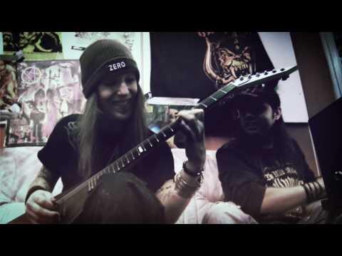 Children Of Bodom - Lookin Out My Back Door