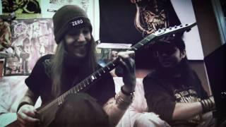 Watch Children Of Bodom Lookin Out My Back Door video