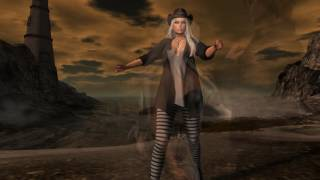 Thinking about you Second Life with MOVE Animations Tizian