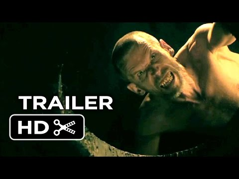 Septic Man Official US Release Trailer (2014) - Canadian Horror Movie HD
