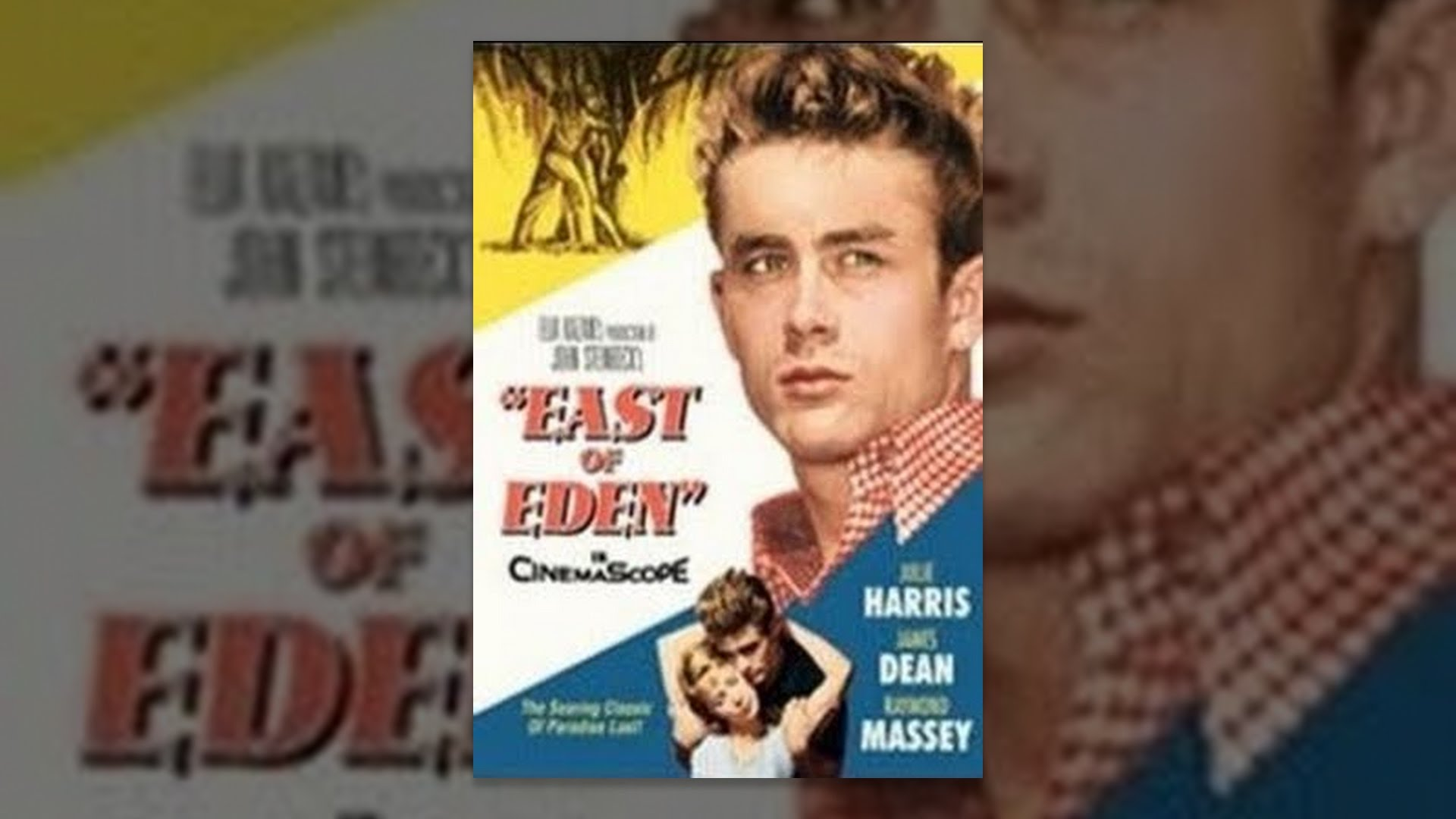 anger and revenge as portrayed in east of eden Start studying east of eden quotes learn vocabulary, terms and with rejection comes anger, and with anger some kind of crime in revenge for the rejection.