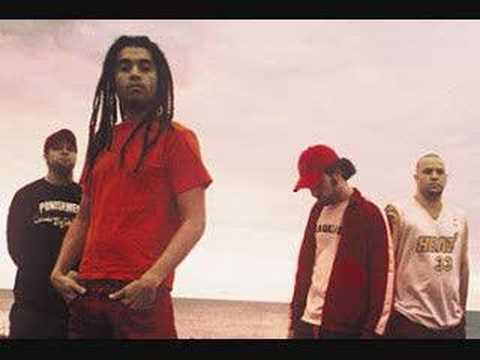 Nonpoint - Bring me down