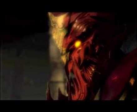 dark messiah of might and magic xana ending relationship
