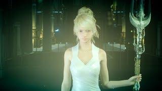 FX 8300 и GTX 1060 6GB в игре Final Fantasy XV Windows Edition