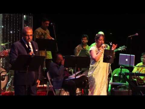 Megha Re Megha Re - Suresh Wadkar & Anuradha Palakurthi
