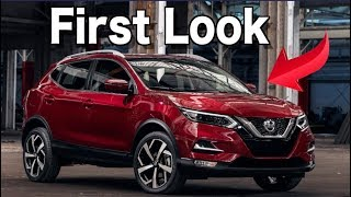 First Look: 2020 Nissan Rogue Sport on Everyman Driver