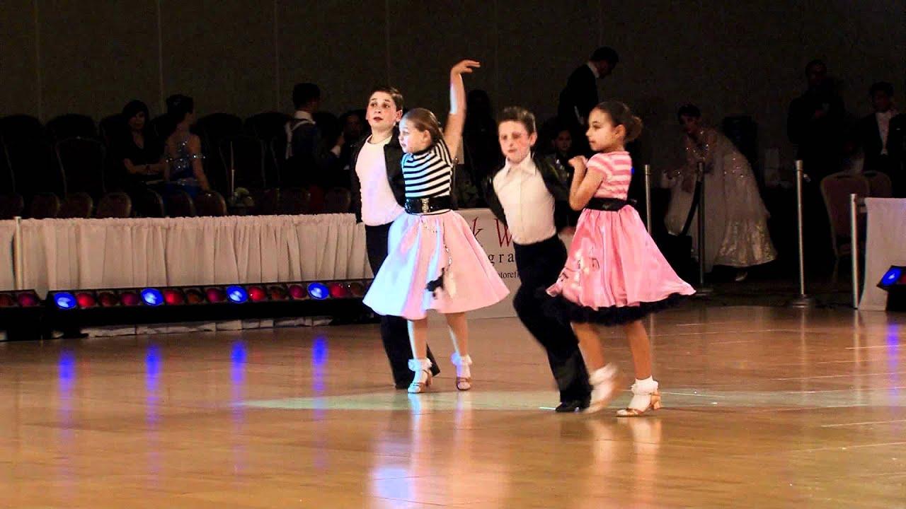 Ballroom Dance DVDs - Dancing Video Store